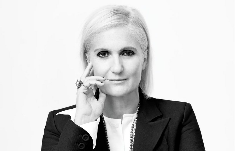 maria grazi chiuri on fashion