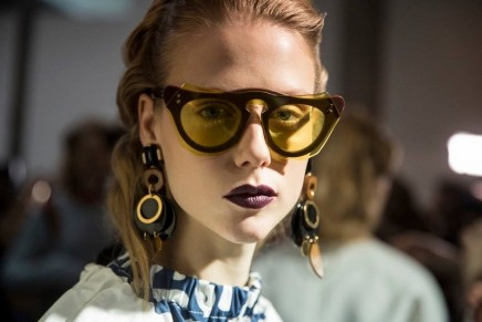 Ski pants, hair tucks and Penelope Pitstop – eight key trends from Milan