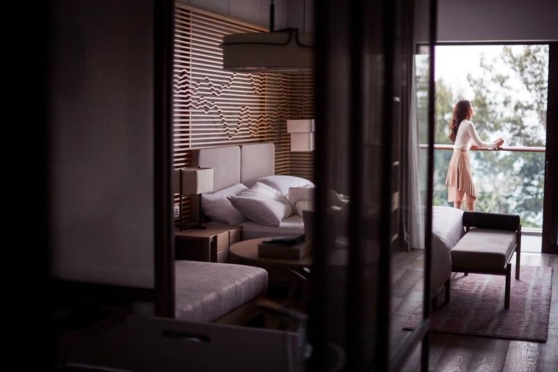 marriott international hotels