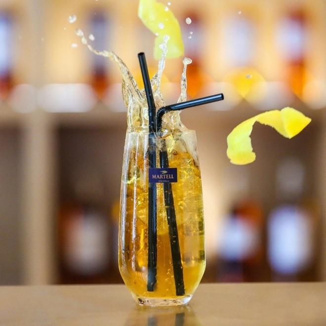 martell cocktails
