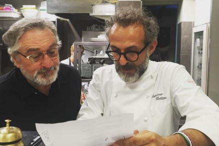 Heinz Reitbauer and Massimo Bottura awarded with Chef of the Decade and World's Best Restaurant