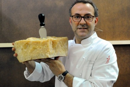 Massimo Bottura: The mercurial chef who reinvented Italian food