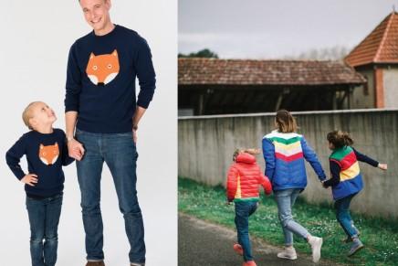 Here's looking like you, kid … mini-me fashion goes global