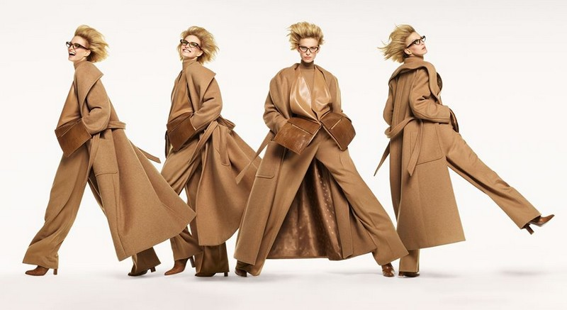 max mara Give the gift of the perfect coat this Christmas