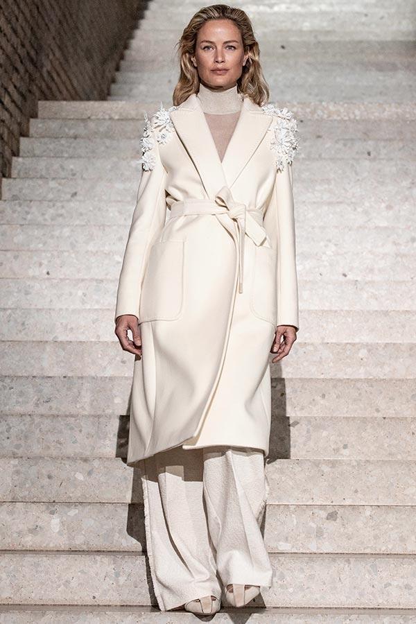 max mara fashion show 2019-