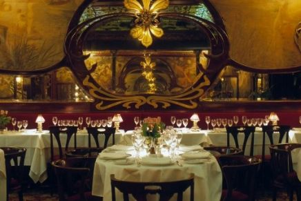 2020 Prada Mode Paris will occupy the legendary Maxim's Restaurant in Paris