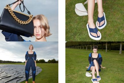 Stella McCartney launches A-Z sustainability manifesto