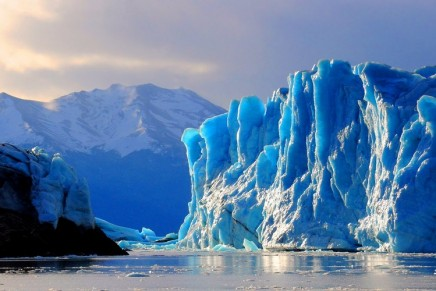 OMG… Greenland's ice sheets are melting fast