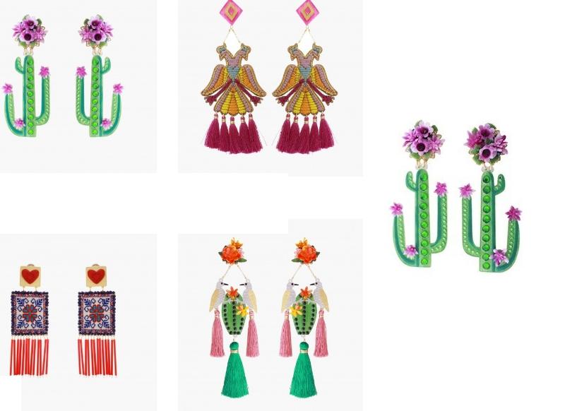 mercedessalazar cactus magicos capsule collection 2019 x The Luxury Collection-