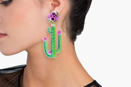 Mexico Lindo: Mercedes Salazar x The Luxury Collection limited-edition capsule jewelry