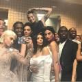 met gala 2017 bathroom selfie