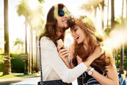 Michael Kors is entering the wearables market