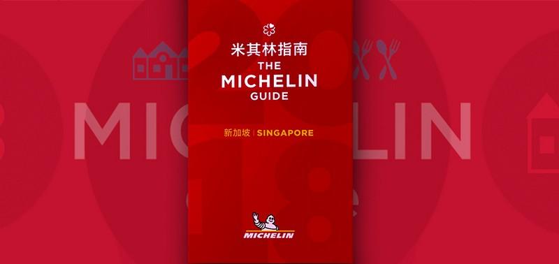 michelin guide singapoe third edition