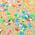 microplastics in oceans