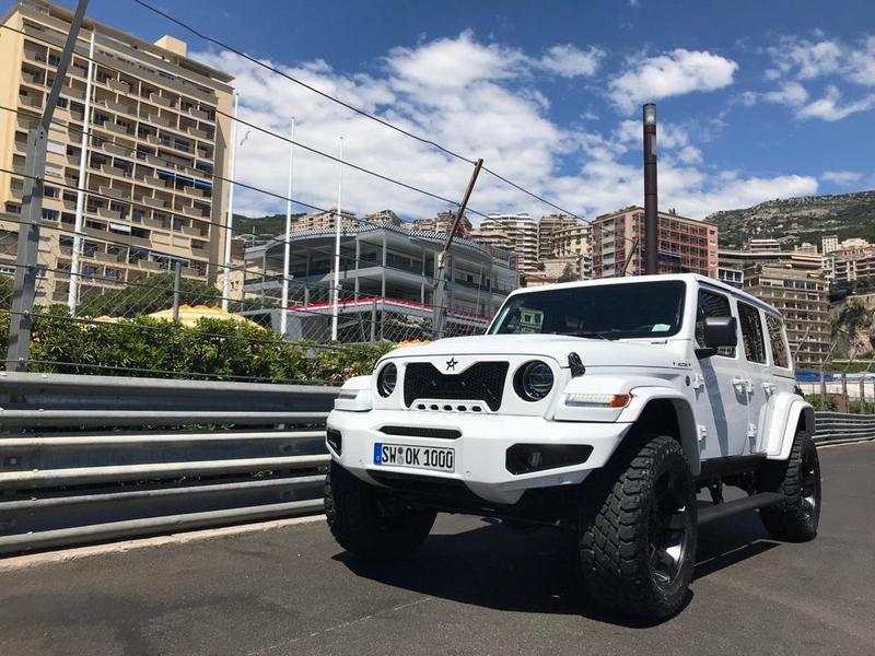 miletim ferox-2019 Monaco