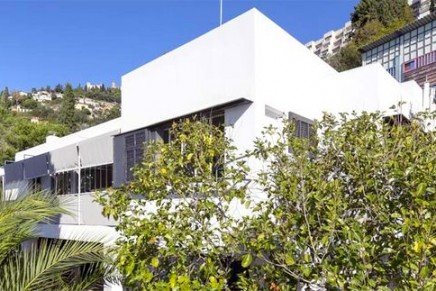 Modernism on the coast: Le Corbusier and Eileen Gray shine at Cap Moderne