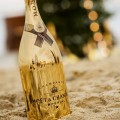 moet and chandon sparkling bottle