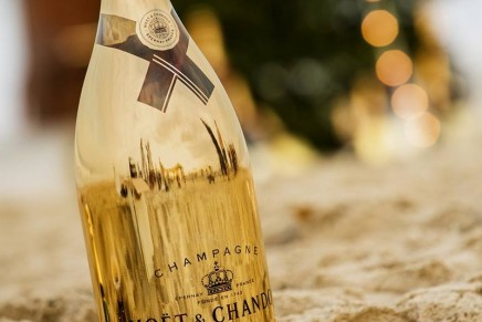 The Moet Moment Film Festival Competition to support the next generation of filmmakers