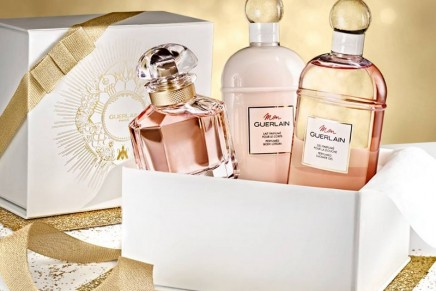 Eau de humanity: our guide to the best in Christmas perfume gift ideas
