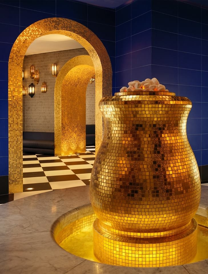 mondrian doha qatar interiors-
