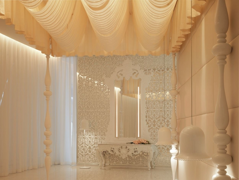 mondrian doha qatar interiors