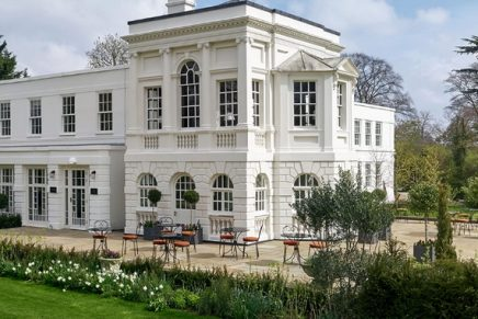 A hotel escape in the middle of the Thames: Monkey Island Estate review