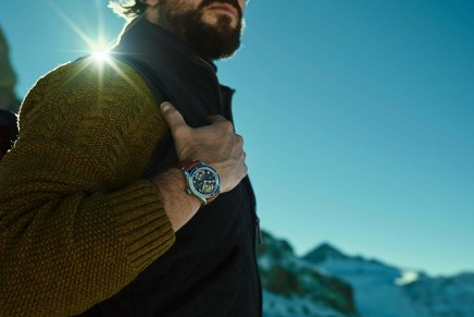 Montblanc 1858 – the new vintage exploration-inspired timepieces