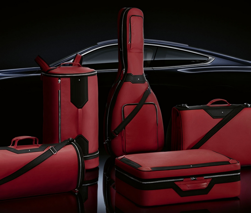 montblanc-x-bmw-luggage collection 2019-