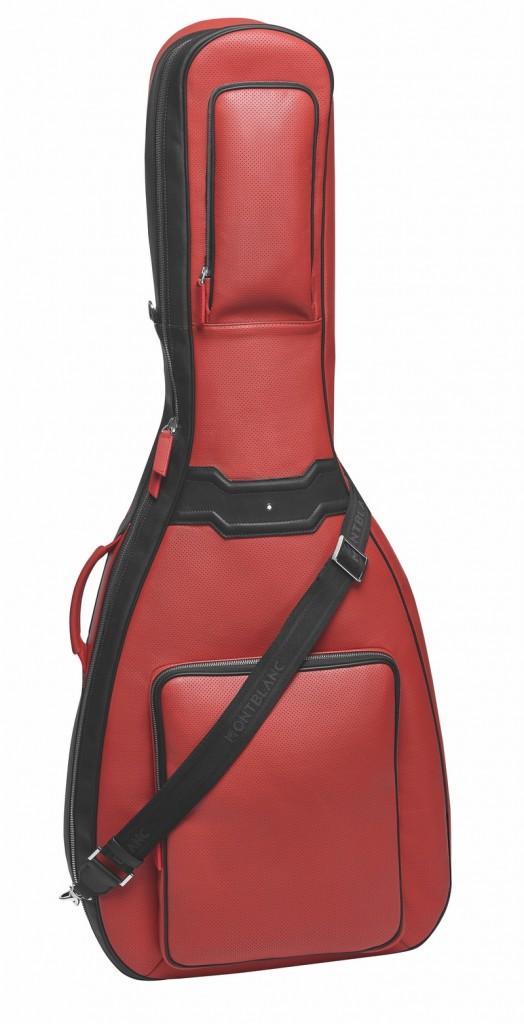 montblanc-x-bmw-luggage collection 2019-BMW guitar bag