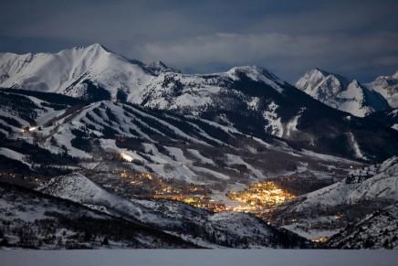 Après-art: how an Aspen ski resort became a retreat for art's biggest names