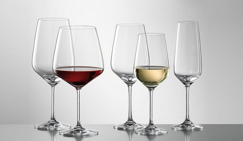 most elegant wine glasses