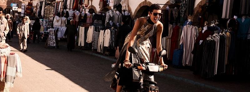motorcycle joy