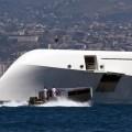 motoyacht-a
