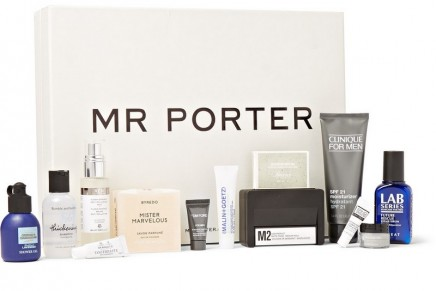 Male grooming subscription boxes: perfect for men too modern to shop?