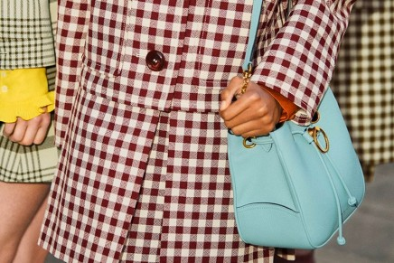 Mulberry blames high street crisis and House of Fraser woes for loss