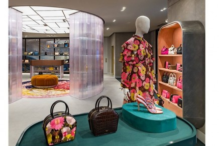 Mulberry: how to sell British heritage to a global market