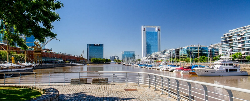 must-visit attractions in Puerto Madero