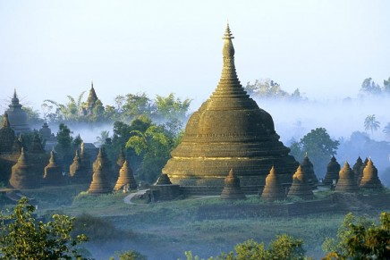 Hilton to fly flag in Myanmar