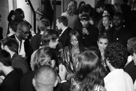 The Naomissance is upon us: Naomi Campbell returns to the top of the fashion world
