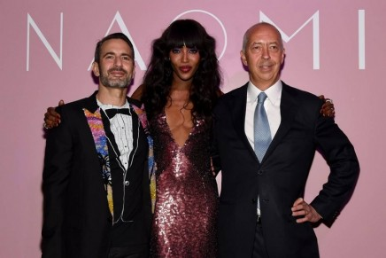 Naomi Campbell presents $1750 Limited Edition Taschen monograph