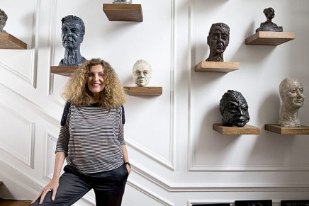 Nicole Farhi and fashion's great disappearing acts