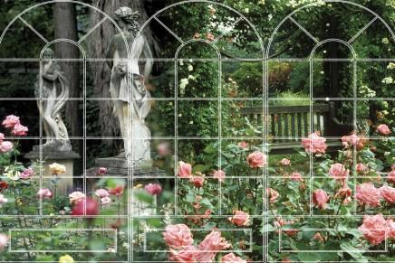 The sublime centifolia rose in Rosa Nobile by Acqua di Parma