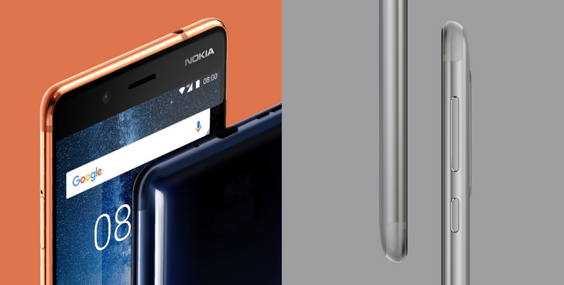 nokia 8 both sides of the story