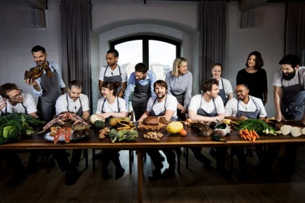 René Redzepi on Noma's last supper – and what comes next