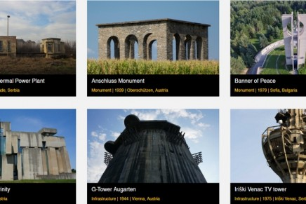 Left to rot: the new global effort to preserve lost monuments