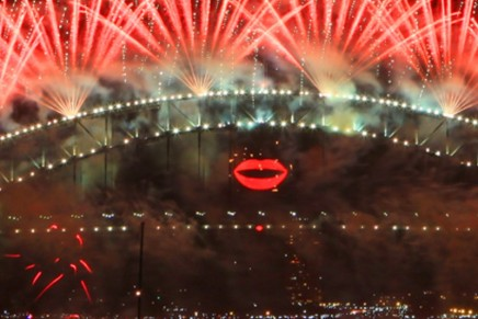 The perfect spots for New Year's Eve. The in-destinations for New Year's Eve celebrations