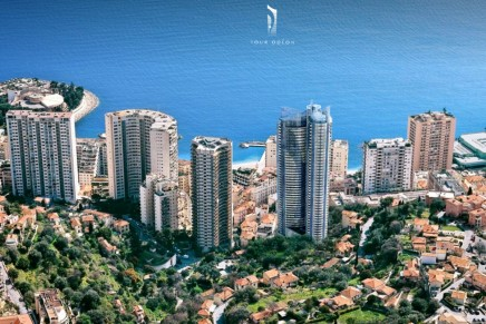 €300 million Monaco penthouse to be the most expensive apartment in the world