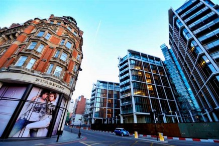 London housing: are high prices really the fault of rich foreigners?