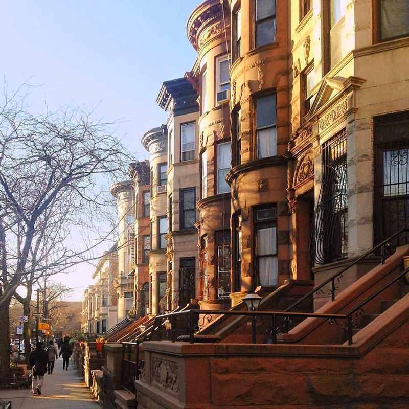 one of Brooklyn's most picturesque neighborhoods