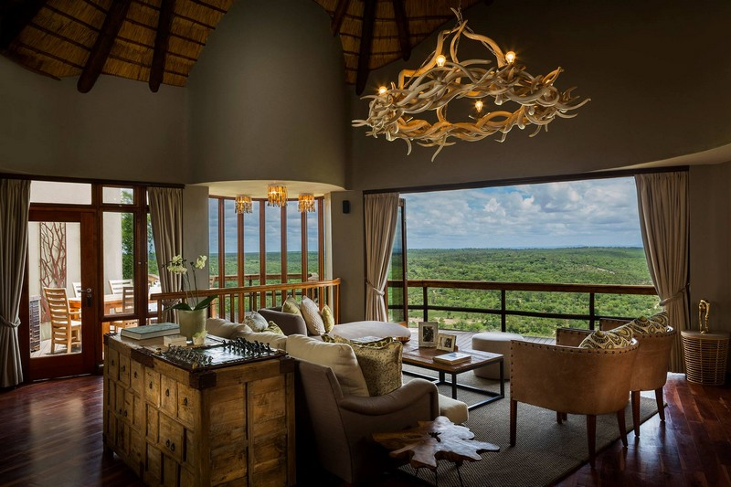 one of the best rooms with a view in South Africa